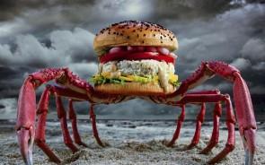 Crabzilla