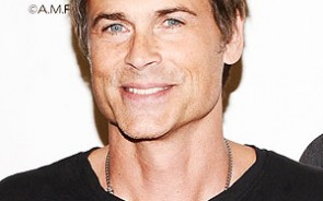"Let's face it, Rob Lowe is somewhat of a freak of nature, and we mean that in the nicest way. Take a picture of him today at 50 and put it next to a photo of him from the 1980s when he was starring in films like ""St. Elmo's Fire"" and ""The Outsiders"" and you'll see he has, honest to God, hardly aged. This guy is not only hunky, he's ridiculous."