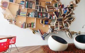 1. Usa Bookshelf