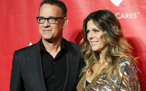 "Hanks and Wilson have been together for over 26 years, celebrating their anniversary in the spring. Hanks once 'lamented' on the Ellen DeGeneres show that, ""The only thing we ever argue about is who loves each other more."" Talk about true love!"